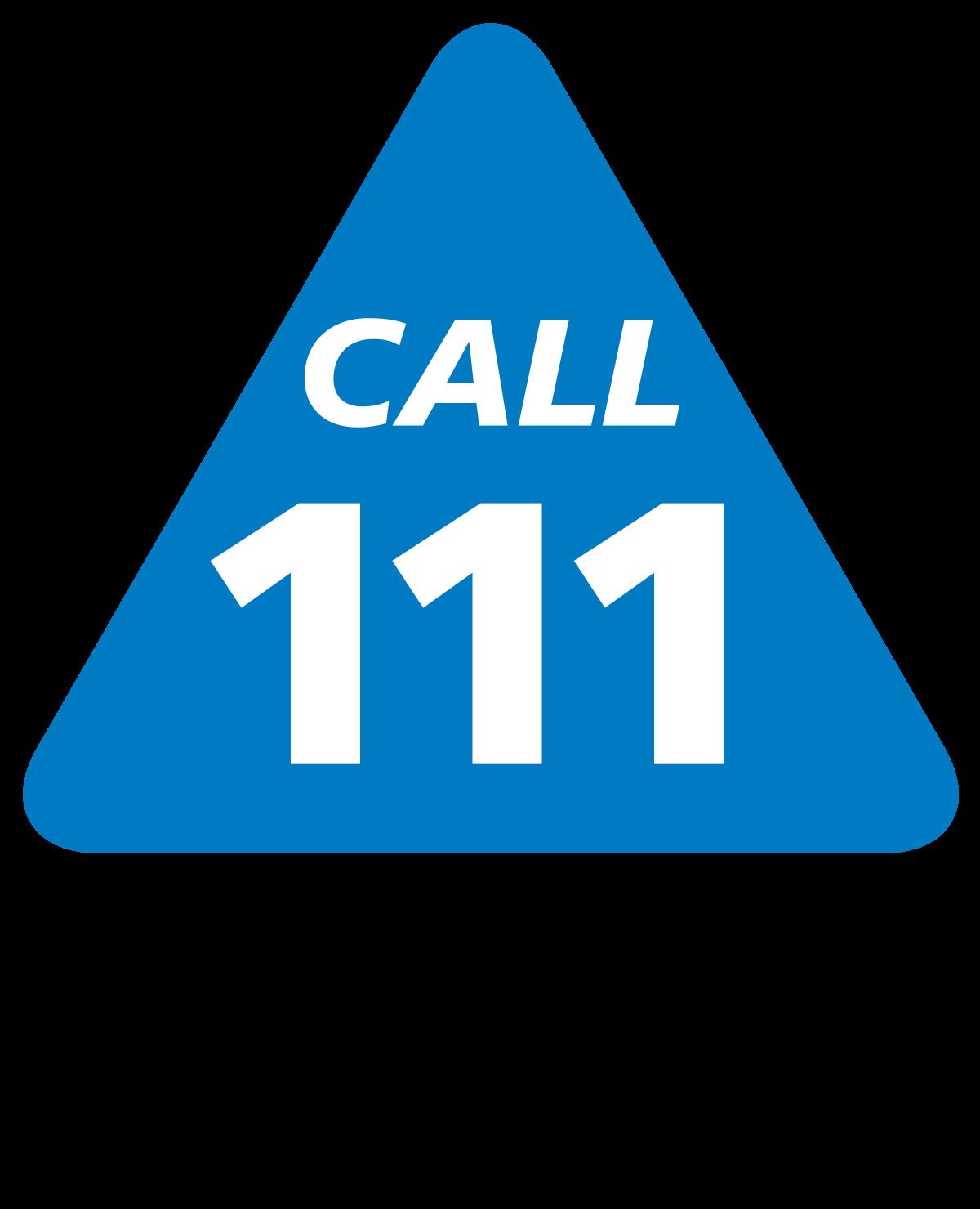 Call-111-NHS